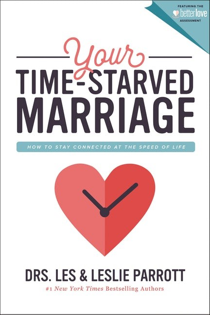 Your Time-Starved Marriage (Paperback)