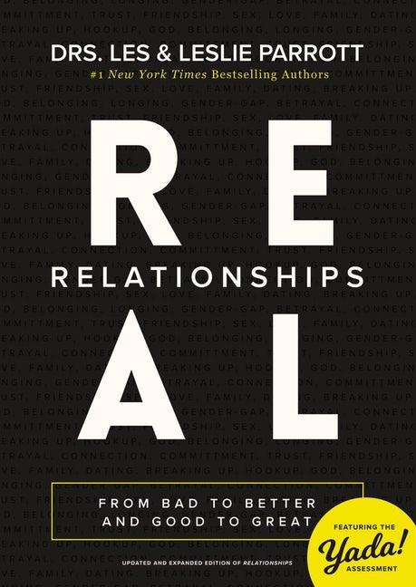 Real Relationships (Paperback)