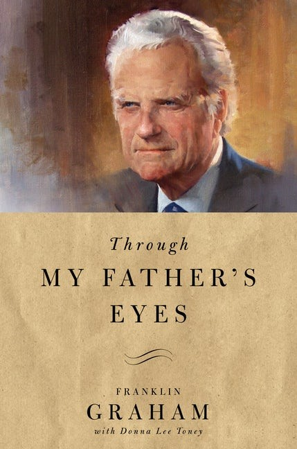 Through My Father's Eyes (Paperback)