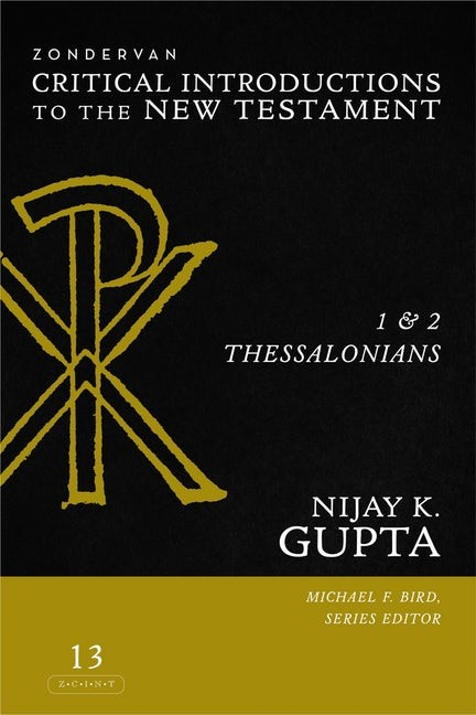 1 and 2 Thessalonians (Hard Cover)