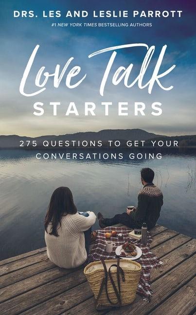 Love Talk Starters (Paperback)