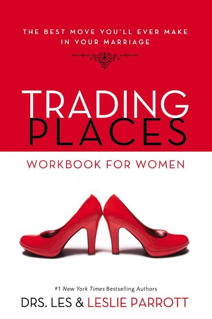 Trading Places Workbook for Women (Paperback)