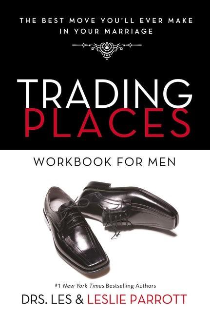 Trading Places Workbook for Men (Paperback)