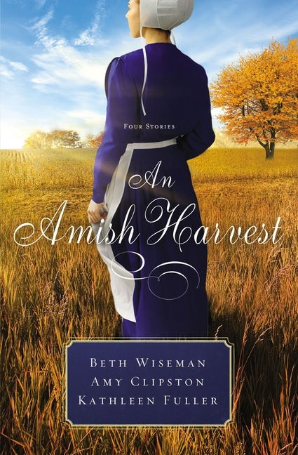 Amish Harvest, An (Paperback)