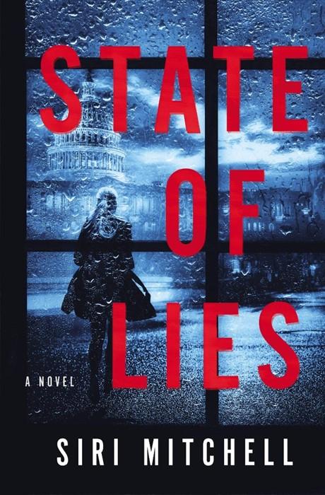 State of Lies (Paperback)