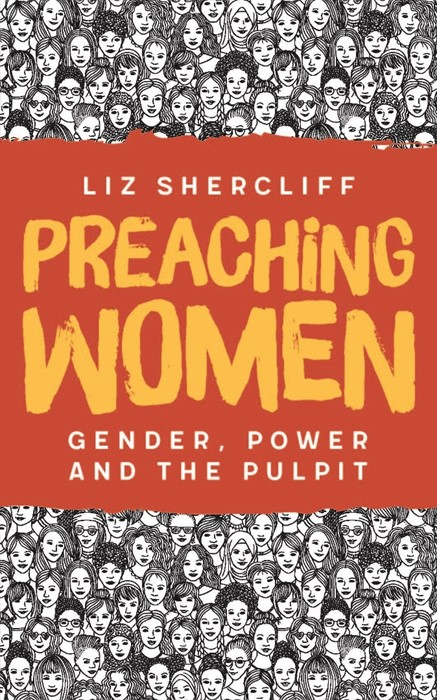 Preaching Women (Paperback)