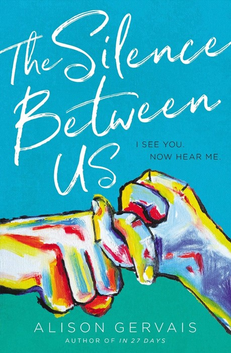 The Silence Between Us (Hard Cover)