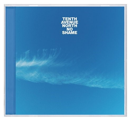 No Shame CD (CD-Audio)