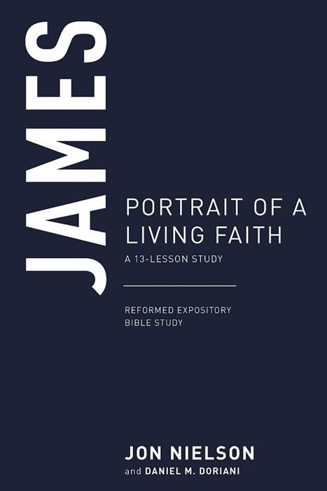 James (Paperback)