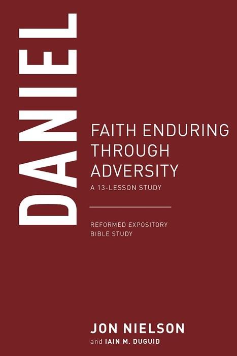 Daniel (Paperback)