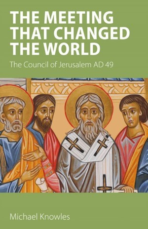 The Meeting that Changed the World (Paperback)