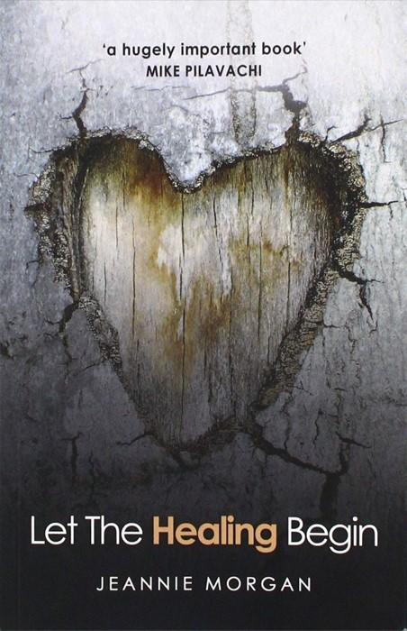 Let the Healing Begin (Paperback)