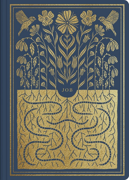 ESV Illuminated Scripture Journal: Job (Paperback)