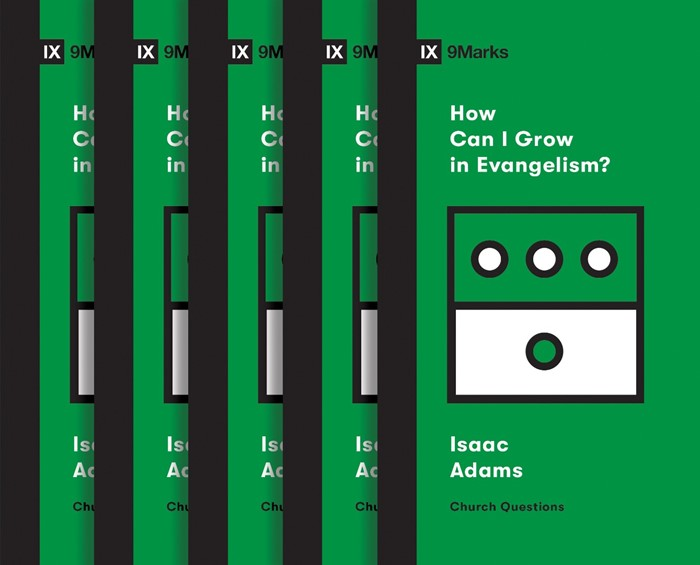How Can I Grow in Evangelism? (5-Pack) (Paperback)