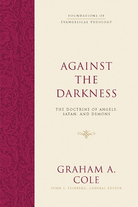 Against the Darkness (Hard Cover)