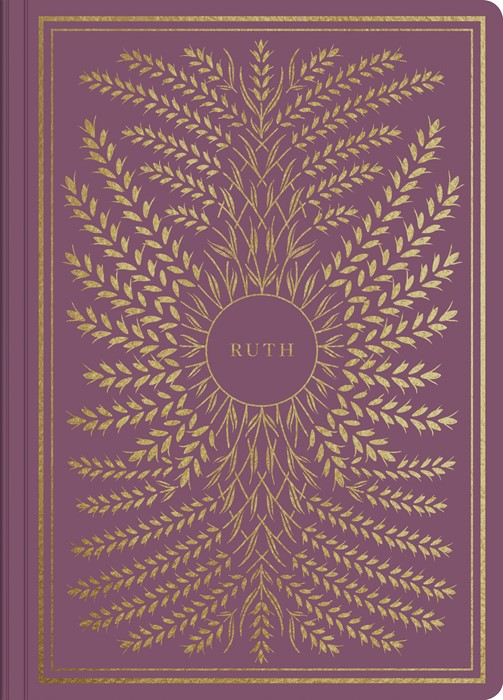 ESV Illuminated Scripture Journal: Ruth (Paperback)