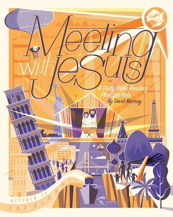 Meeting with Jesus (Paperback)
