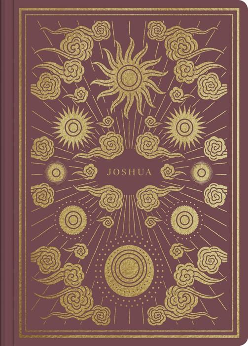 ESV Illuminated Scripture Journal: Joshua (Paperback)