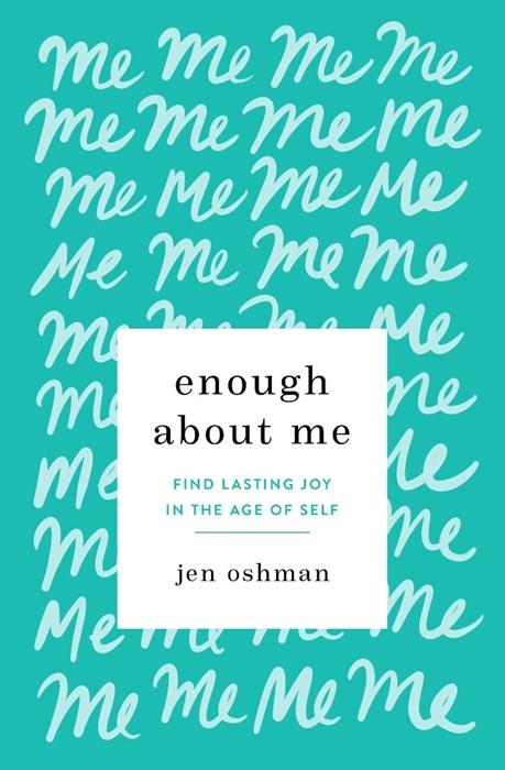 Enough about Me (Paperback)