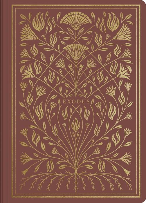 ESV Illuminated Scripture Journal: Exodus (Paperback)