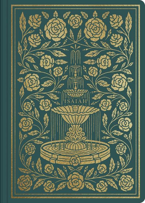 ESV Illuminated Scripture Journal: Isaiah (Paperback)