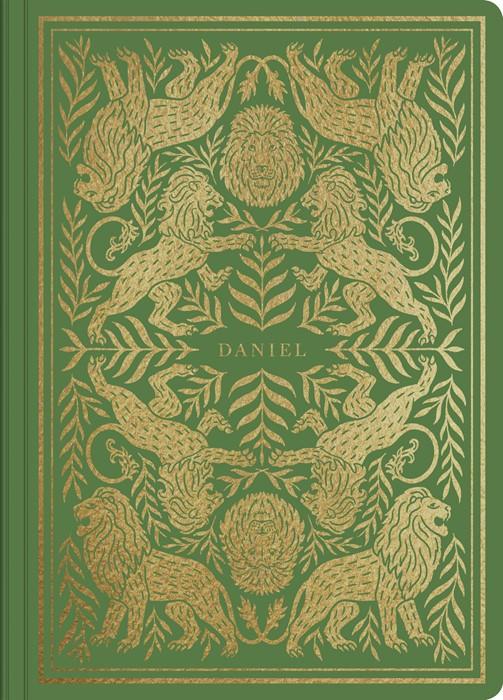 ESV Illuminated Scripture Journal: Daniel (Paperback)