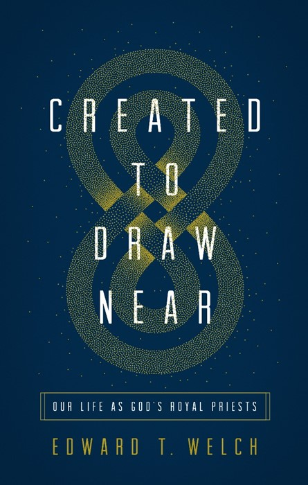 Created to Draw Near (Paperback)