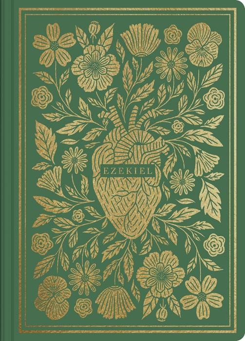 ESV Illuminated Scripture Journal: Ezekiel (Paperback)