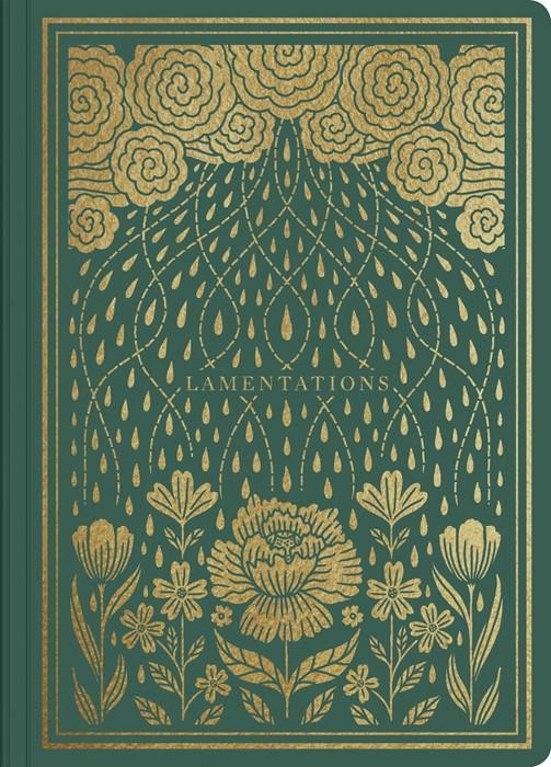 ESV Illuminated Scripture Journal: Lamentations (Paperback)