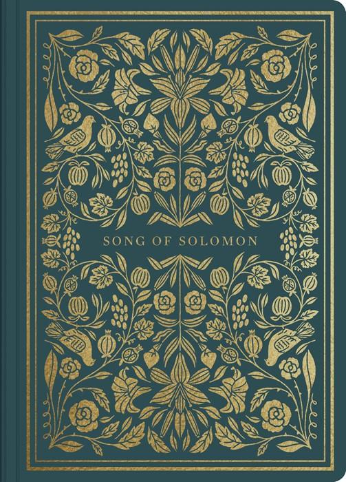ESV Illuminated Scripture Journal: Song of Solomon (Paperback)