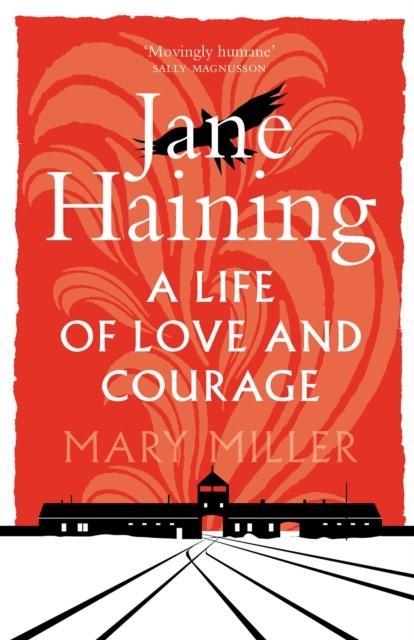 Jane Haining (Hard Cover)