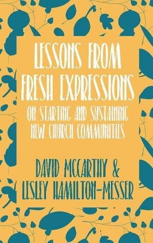 Seeing Afresh (Paperback)