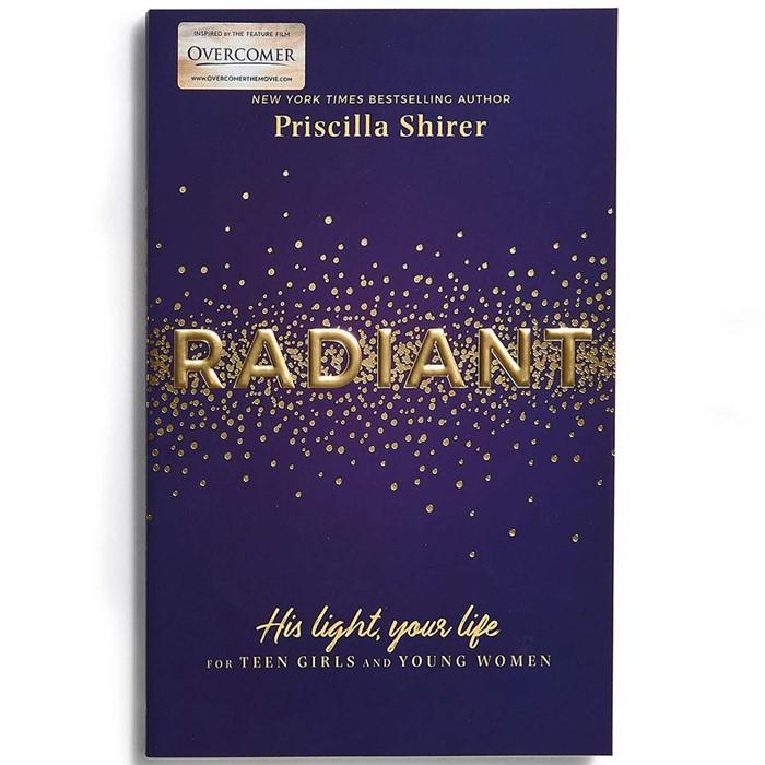Radiant (Paperback)