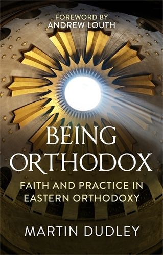 Being Orthodox (Paperback)