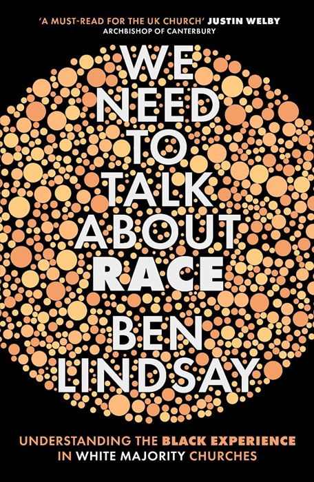 We Need to Talk About Race (Paperback)