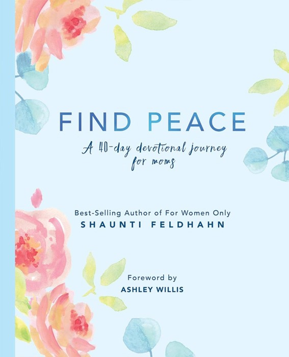 Find Peace (Hard Cover)