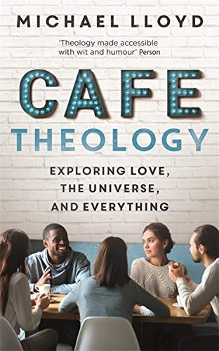 Cafe Theology (Paperback)