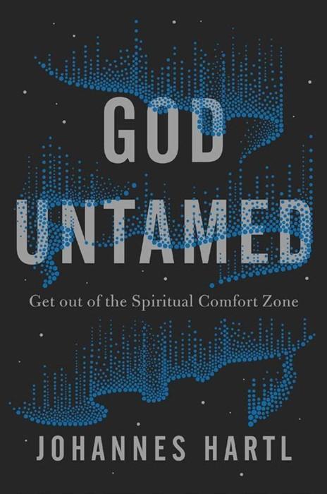 God Untamed (Paperback)