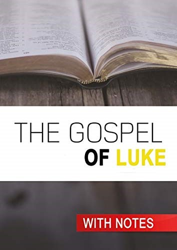 The Gospel of Luke (Paperback)