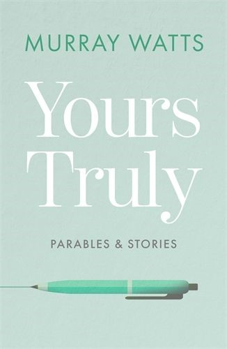 Yours Truly (Paperback)