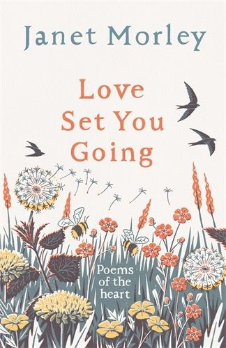 Love Set You Going (Hard Cover)