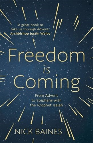 Freedom is Coming (Paperback)