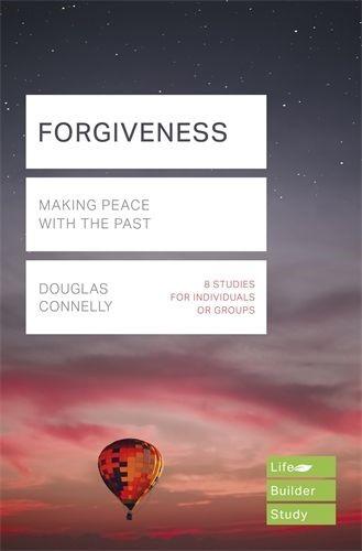 LifeBuilder: Forgiveness (Paperback)