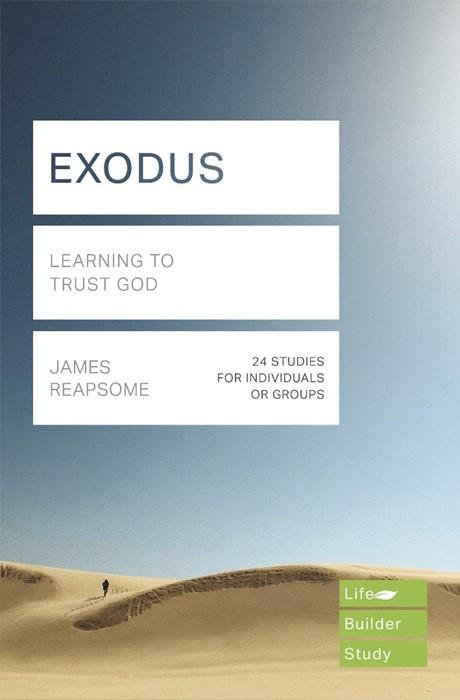 LifeBuilder: Exodus (Paperback)