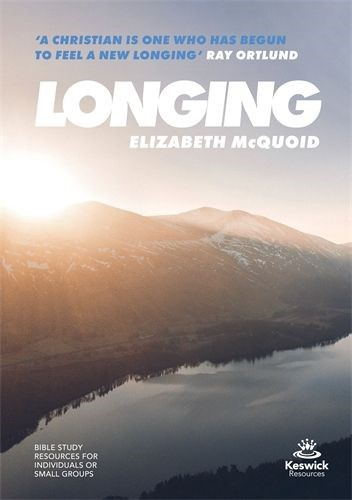 Longing Study Guide (Paperback)