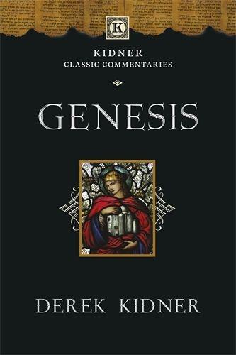 Genesis (Paperback)