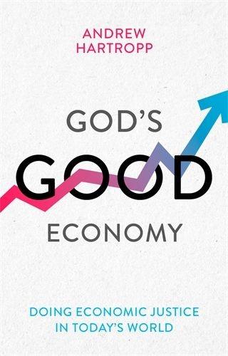 God's Good Economy (Paperback)