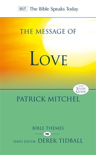 The BST Message of Love (Paperback)
