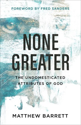 None Greater (Paperback)