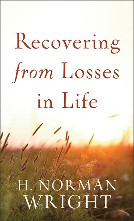Recovering from Losses in Life (Paperback)